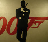 James Bond Evening