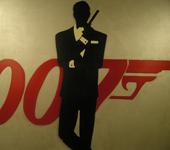 James Bond Evening
