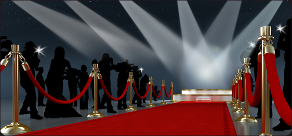 Movie Creation Team Building Event