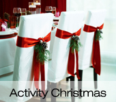 Activity Christmas Parties