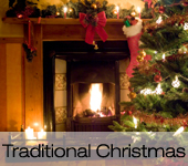 Traditional Christmas Parties