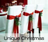 Unique Christmas Parties