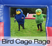 Bird Cage Rage Its a Knockout Games