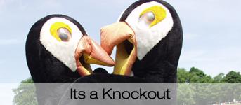 Its a Knockout