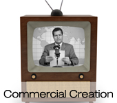 Commercial Creation