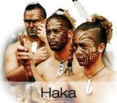 Team Building Haka