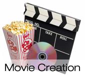 Team Building Movie Creation