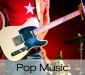 Team Building Pop Music Promo
