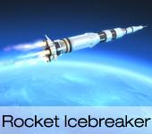 Team Building Rocket Icebreaker