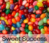 Team Building Sweet Success