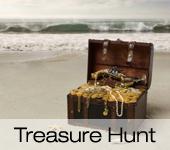 Team Building Treasure Hunt